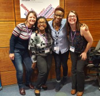HIV Heartland Team on BBC Radio